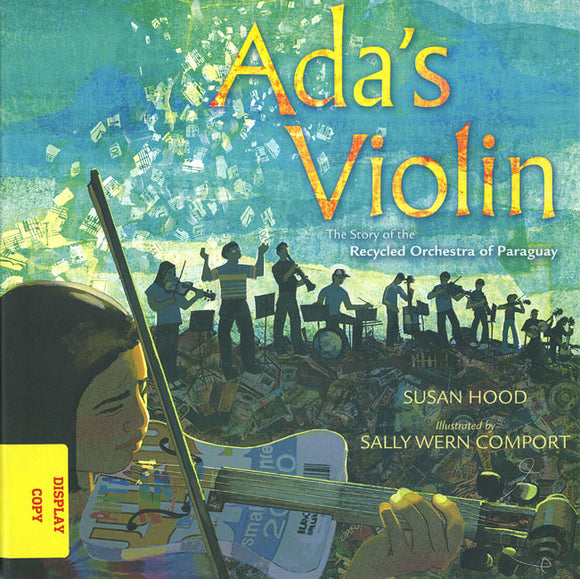 Ada's Violin DISPLAY COPY