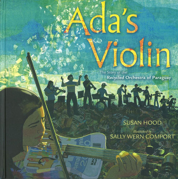 Ada's Violin </br> Item: 430951