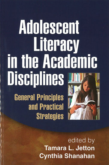 Adolescent Literacy in the Academic Disciplines </br>Item: 502806