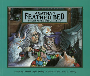 Agatha's Feather Bed </br>Item: 450961