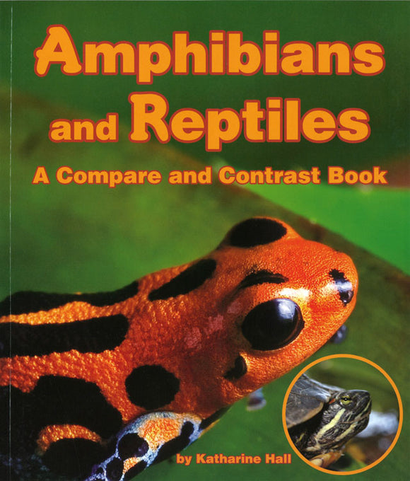 Amphibians and Reptiles </br> Item: 555608