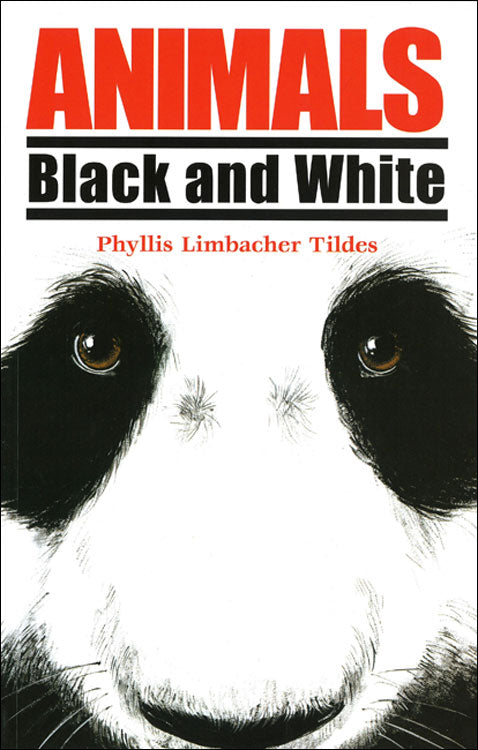 Animals Black and White </br> Item: 69594