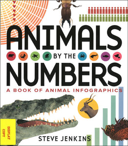 Animal's By the Numbers DISPLAY COPY