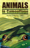 Animals In Camouflage </br> Item: 61345