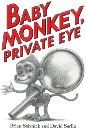 Baby Monkey, Private Eye </br>Item: 180619