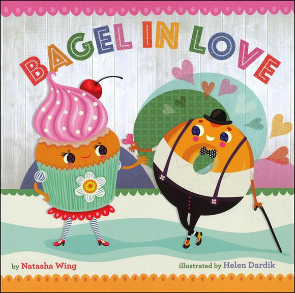 Bagel in Love </br> Item: 922391