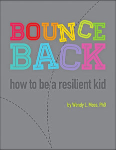Bounce Back </br>Item: 819223