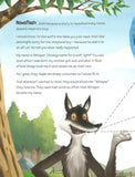 The Boy Who Cried Wolf, Narrated by the Sheepish But Truthful Wolf </br>Item: 828730