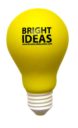 Bright Ideas Light Bulb </br> Item: 177