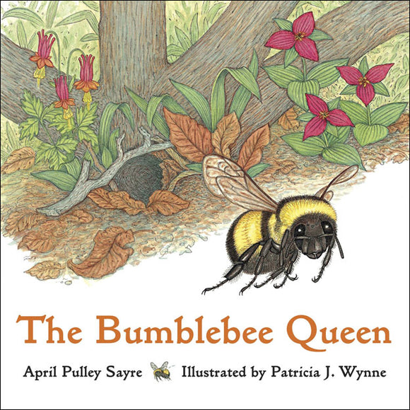 The Bumblebee Queen </br>Item: 913631