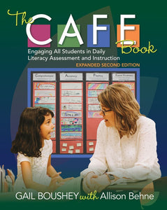 The Cafe Book, Expanded Second Edition </br>Item: 312792