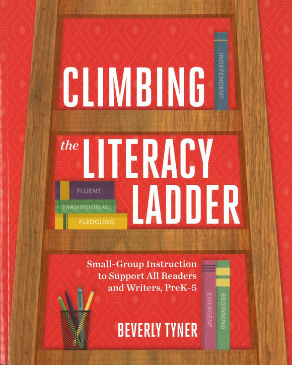Climbing the Literacy Ladder </br>Item: 627487