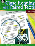 Close Reading with Paired Texts