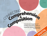 Connecting Comprehension & Composition