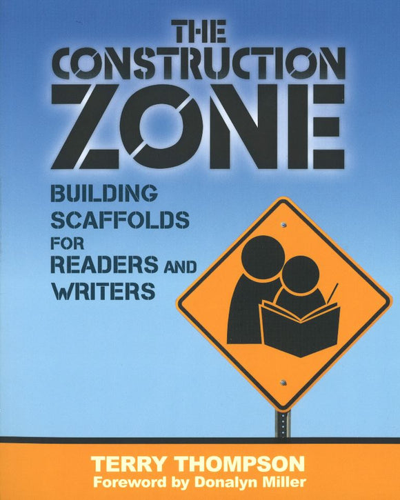The Construction Zone </br> Item: 108692