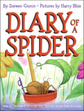 Diary of a Spider </br>Item: 1537