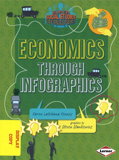 Economics Through Infographics DISPLAY COPY