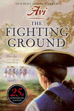 The Fighting Ground </br>Item: 401852