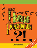 Fluency: Hearing Punctuation, Item: 530