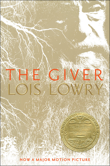 The Giver </br>Item: 237686