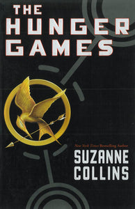 The Hunger Games </br>Item: 23528