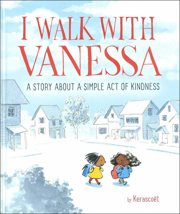 I Walk With Vanessa</br>Item: 769550