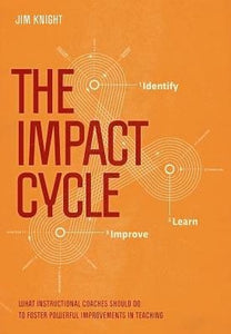 The Impact Cycle </br>Item: 306865