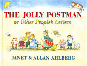 The Jolly Postman </br> Item: 126441