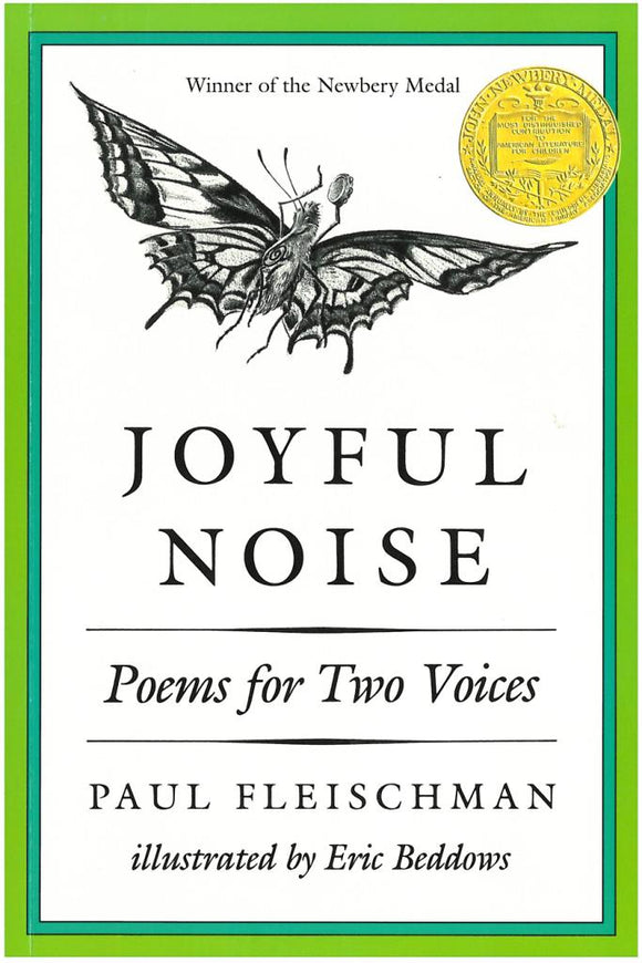 Joyful Noise </br> Item: 460934
