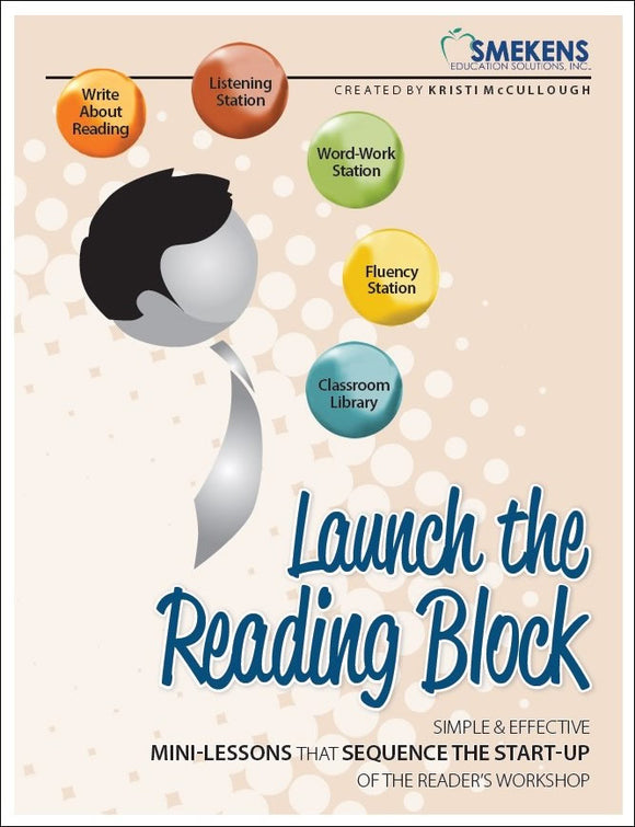 Launch the Reading Block </br> Item: 213