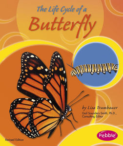 The Life Cycle of a Butterfly </br>Item: 742289