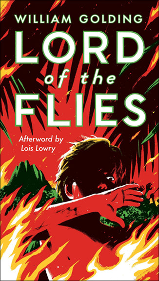 Lord of the Flies </br> Item: 501487