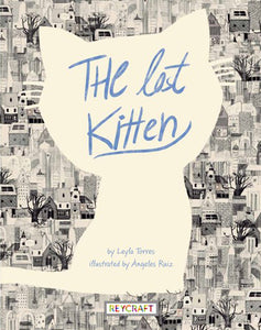 The Lost Kitten </br>Item: 868941