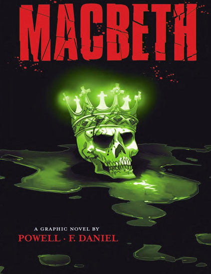 Macbeth </br> Item: 234476