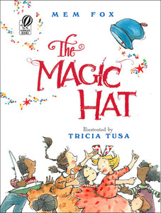 The Magic Hat </br>Item: 57152