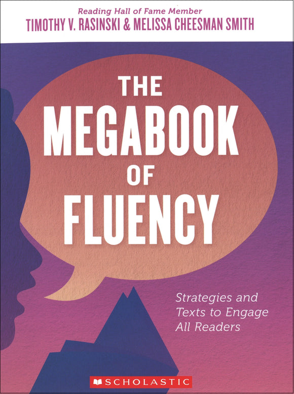 The Megabook of Fluency </br>Item: 257014