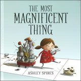 The Most Magnificent Thing </br>Item: 537044