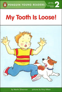 My Tooth Is Loose! </br>Item: 370010