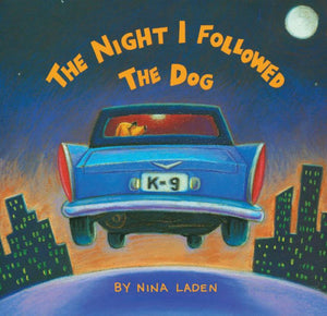 The Night I Followed the Dog </br>Item: 161341