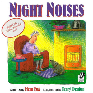 Night Noises </br> Item: 574215