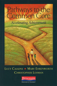 Pathways to the Common Core </br>Item: 43555