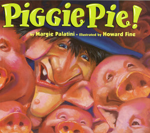 Piggie Pie! </br> Item: 866184