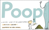 Poop: A Natural History of the Unmentionable </br> Item: 641283