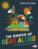 The Ramped-Up Read Aloud </br> Item: 380049