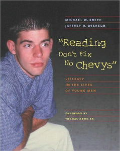 Reading Don't Fix No Chevys </br>Item: 95098