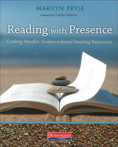 Reading with Presence </br> Item: 88679