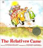 The Relatives Came </br> Item: 717383