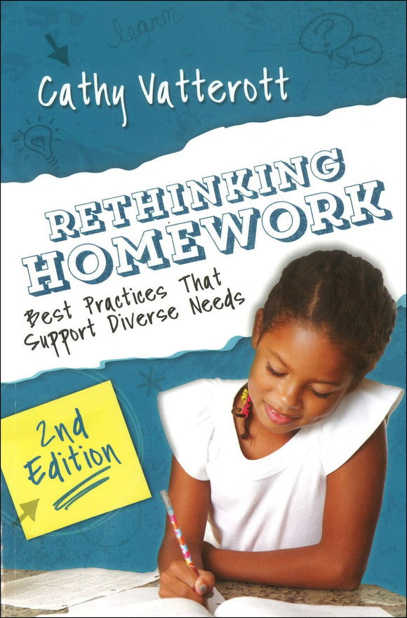 Rethinking Homework </br> Item: 626565