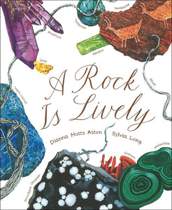 A Rock Is Lively </br> Item: 145556