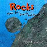 Rocks: Hard, Soft, Smooth, and Rough </br>Item: 803343